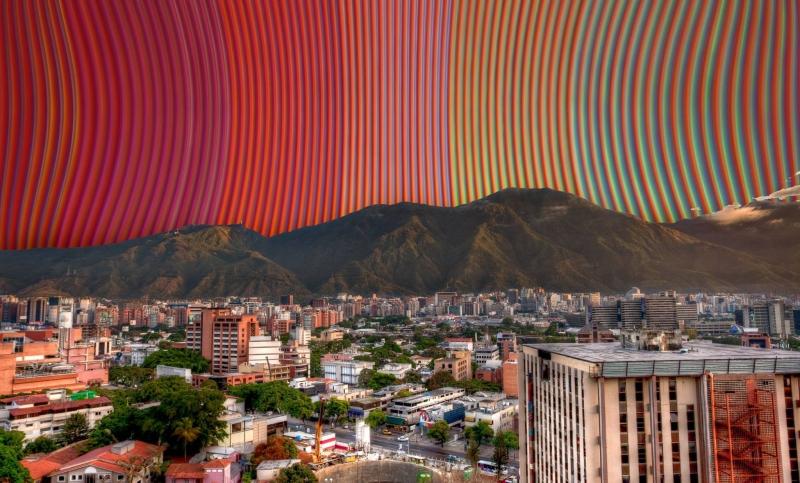 Caracas a las Diez