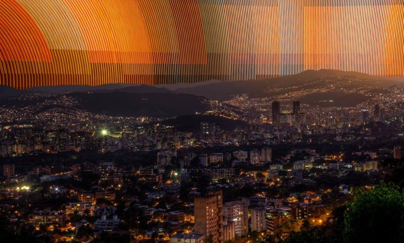 Caracas Orange