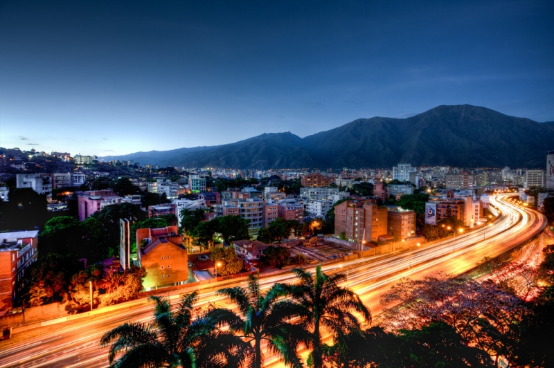 La Gran Caracas
